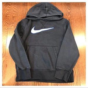 {Nike} Hooded Sweatshirt, S